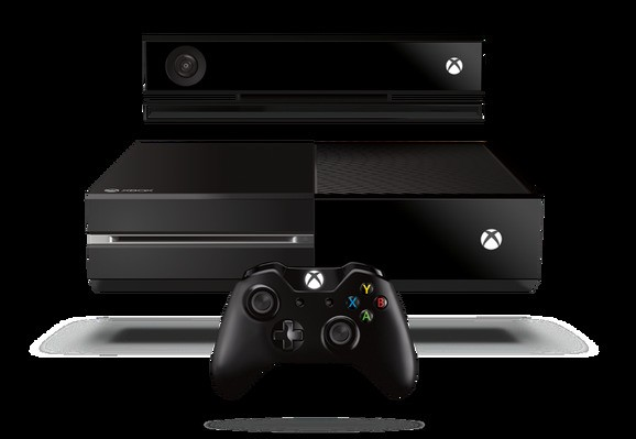 Xbox Ones that leak oil? Microsoft's never seen that before