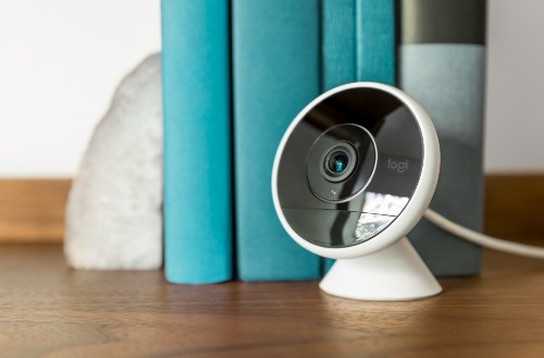 Logitech's Circle 2 is a versatile connected home security camera