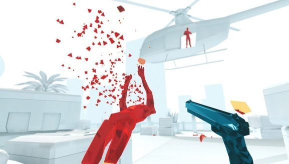 Superhot VR made more revenue than the original