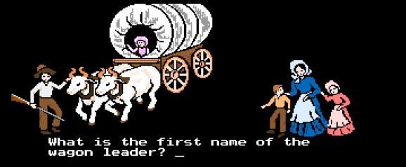 Oregon Trail and nearly 2,400 classic games now available to play free in your browser