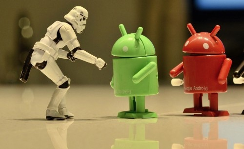 As Apple opens up with iOS 8, Google needs to give Android users a reason to stay