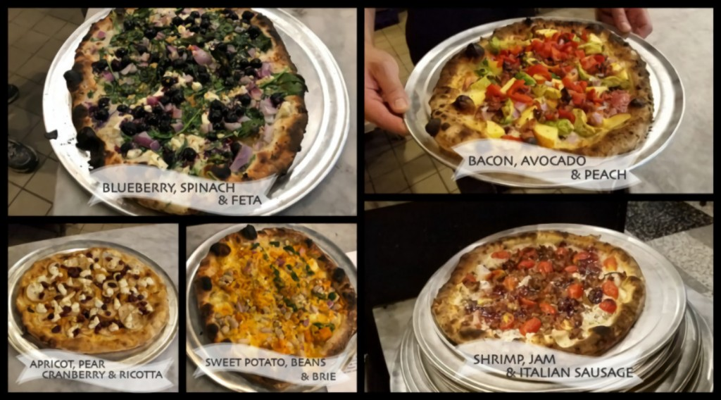 MIT students use AI to cook up pizza recipes