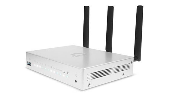 Mozilla debuts implementation of WebThings Gateway open source router firmware