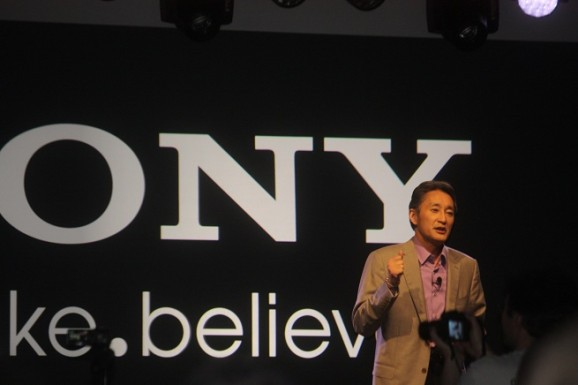 Despite strong PlayStation 4 launch, Sony's credit rating drops to 'junk' status