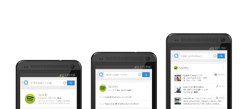 The Google for mobile apps: Quixey's new search tech can discover data within apps