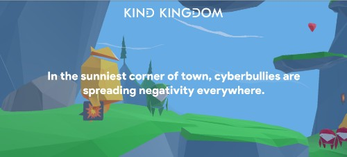 Google launches Interland online game to teach kids how to be 'internet awesome'