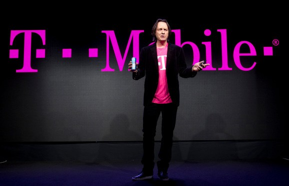 T-Mobile starts going after LTE tethered data 'thieves,' says some use up to 2TB per month