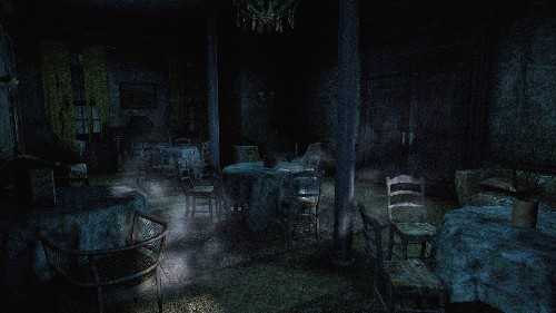 Survival horror is making a big comeback