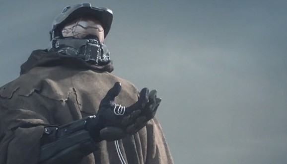 Microsoft partnering with Showtime on live-action Halo TV show