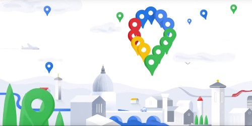 Google used AI and human moderation to take down over 75 million Google Maps reviews