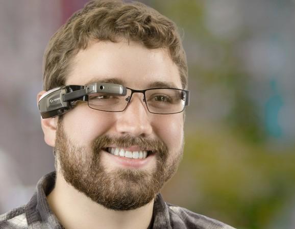 Look out, Google — Intel buys chunk of smart glasses maker Vuzix