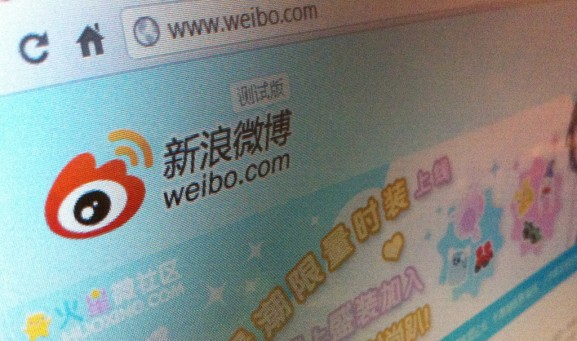 Chinese Twitter clone Weibo makes $285.6M in its U.S. IPO, shares up 19%
