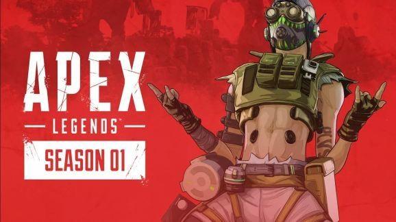 Apex Legends' Season 1 Battle Pass launches March 19