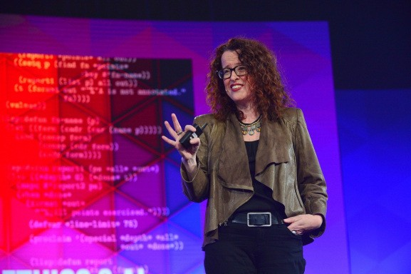 Genevieve Bell interview: How we see the next 50 years of technology