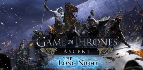 Game of Thrones: Ascent goes beyond the Wall in its first expansion