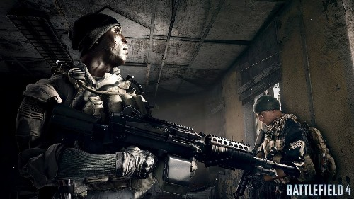 Battlefield 4: Check out the first screenshots