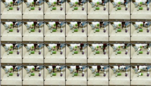 Google's AI generates videos with 'unprecedented complexity'