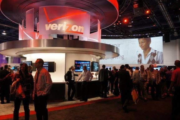 Verizon buys up Vodafone's stake in Verizon Wireless for a whopping $130B