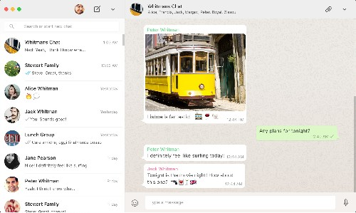 WhatsApp launches native desktop app for Windows and Mac