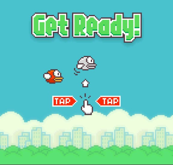 Cloning for good: Code.org eases kids into programming with Flappy Bird