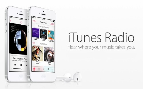 Here's what other streaming music services are saying about Apple's iTunes Radio