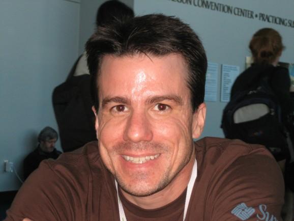 Debian founder and Docker employee Ian Murdock has died at 42