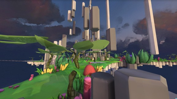 AltspaceVR releases new lobby, game shows, and community leader program