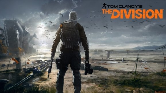 Ubisoft plans for The Division to hit in early 2016