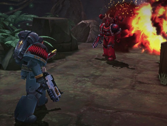 Warhammer 40K turn-based collectible card game coming in 2014