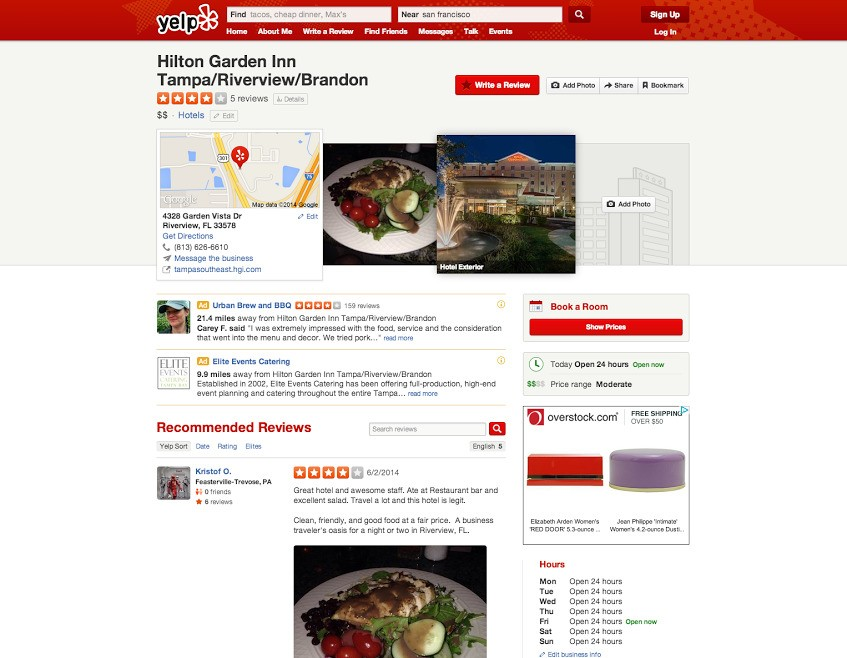 Yelp sale rumor reminds us that social is terrible as a business even if it did change the Web