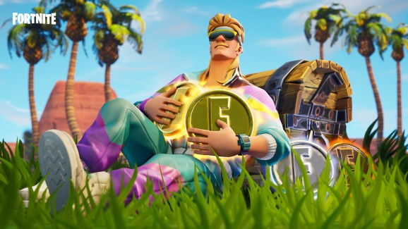 Sensor Tower: Fortnite makes $500 million on iOS in less than a year