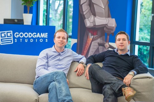 Germany's Goodgame Studios sheds 200 employees and focuses on core business