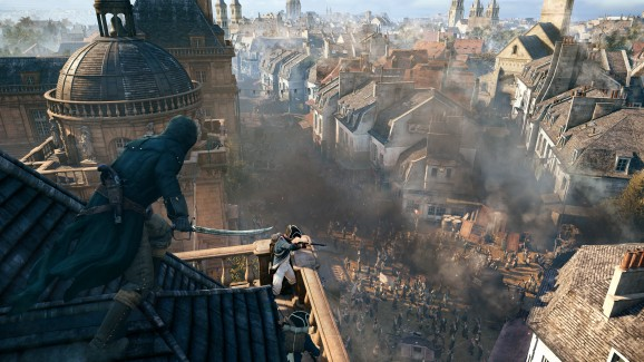 Ubisoft opens Moscow office to serve growing Russian gaming community