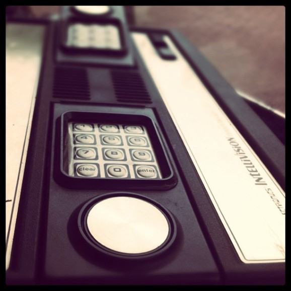 Consoles that won't die: The Intellivision in 2013