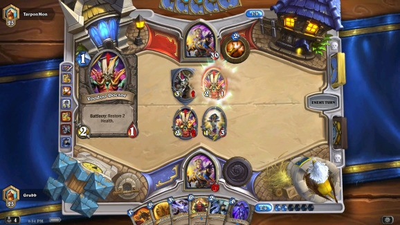 World of Warcraft, Hearthstone authentication servers down intermittently
