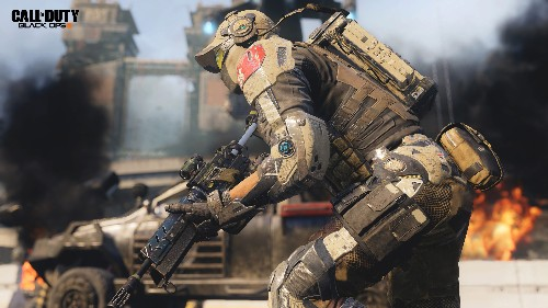 Treyarch designers explain the big multiplayer changes in Call of Duty: Black Ops III (interview, part 2)
