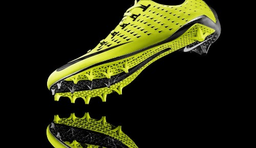 The race for the first 3D printed shoe