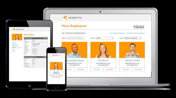 How Zenefits is tapping into a huge opportunity at the heart of U.S. health care