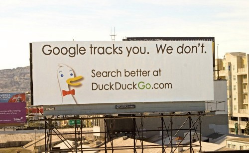 PRISM fears give private search engine DuckDuckGo its best week ever