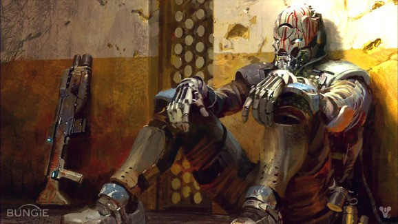 Bungie president on Destiny: 'We wish we had put more time into some areas'