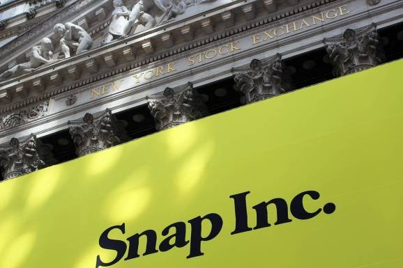 NBCUniversal is betting $500 million on Snap