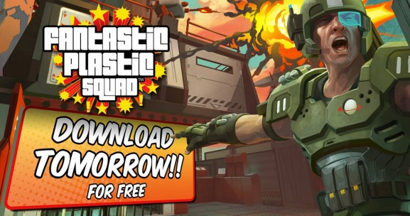 Medal of Honor vets debut Fantastic Plastic Squad for Apple TV and iOS