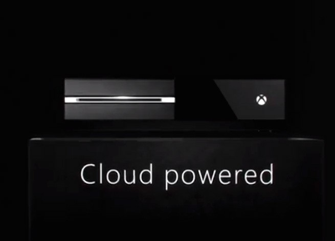 Deal with it: Xbox One requires an Internet connection