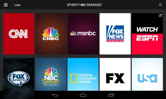 Comcast reportedly preparing a new video platform to compete for ad dollars with YouTube, Facebook
