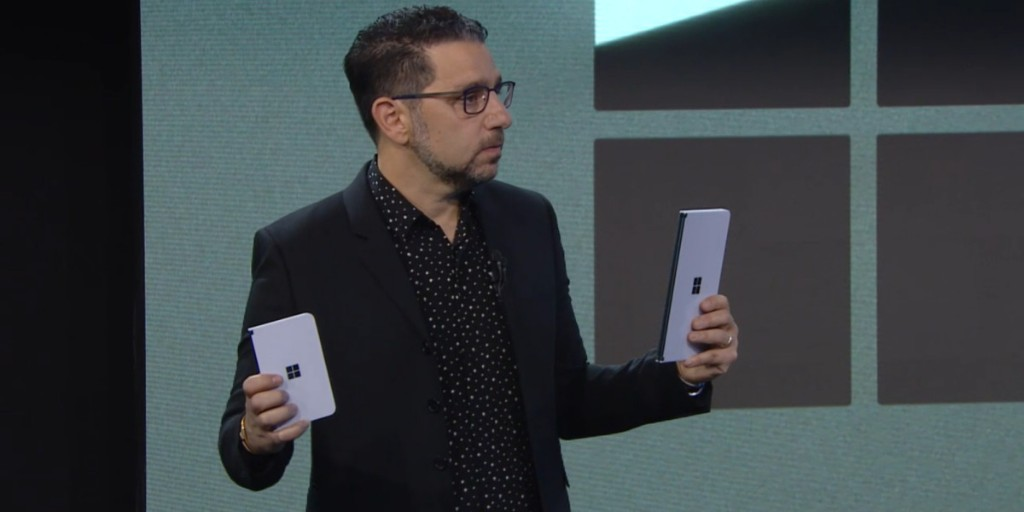 ProBeat: Microsoft's Surface Duo is dead on arrival, regardless of price