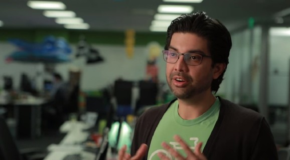 Sequel creator Omar Siddiqui to reveal the new world of game bots at GamesBeat 2016