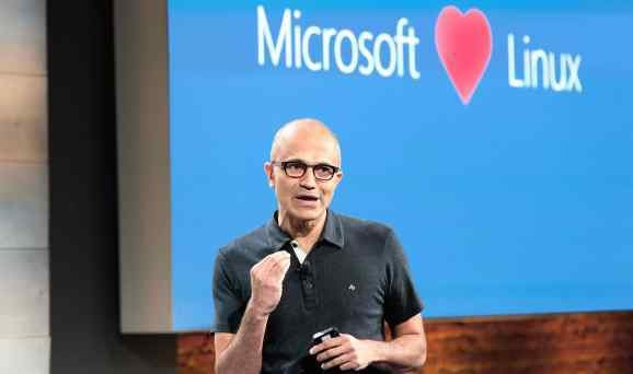 What businesses can learn from Satya Nadella's transformation of Microsoft