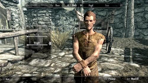 How Elder Scrolls Online's character creation improves on Skyrim