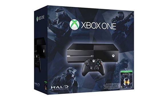 Xbox One Halo bundle at Dell comes with $100 worth of bonuses