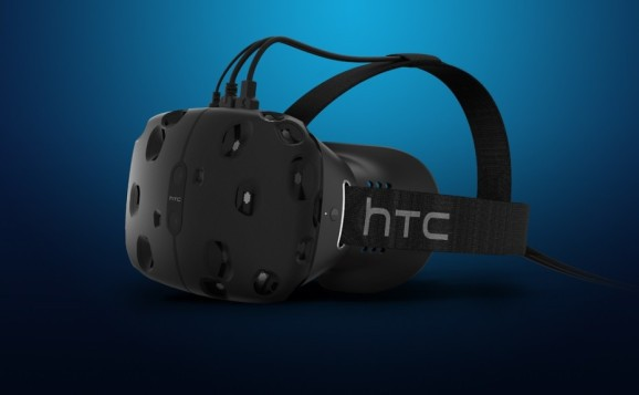 Valve's and HTC's Vive virtual reality system gets consumer rollout delay